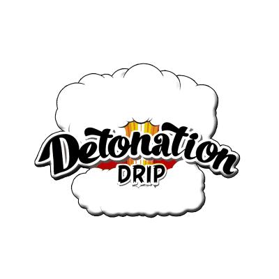 Arome Detonation Drip (VoVan)