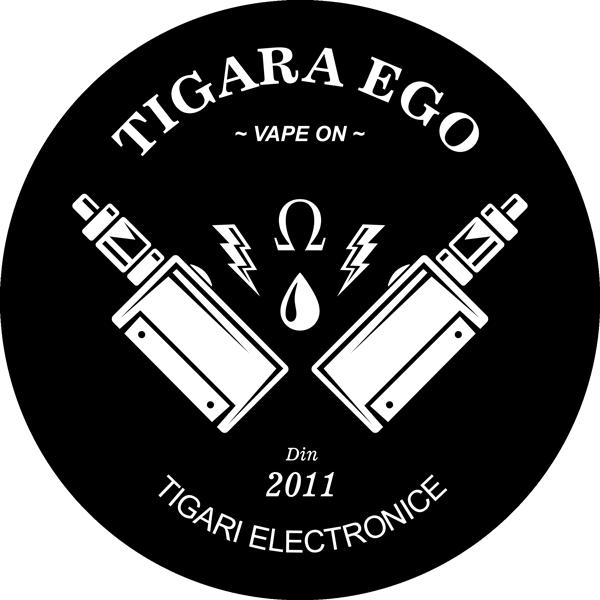 Tigara Ego